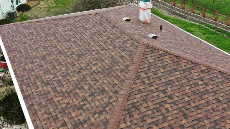Roof Replacement Project in Fond Du Lac