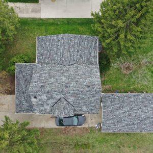 Roof Replacement in Kekoskee Wisconsin