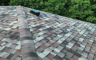 Roof Replacement Project in West Bend.