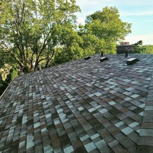 West Bend Roof Replacement