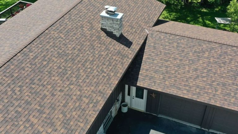 Owens Corning Shingle Roof Replacement In Fox Lake WI