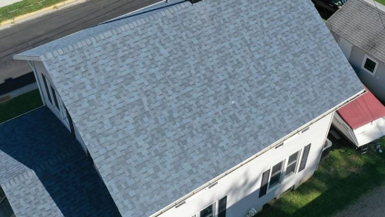 Roof Replacement Dodge County WI