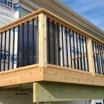 Deck Rebuild in Beaver Dam, Wisconsin