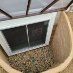 Egress Window in West Bend, WI