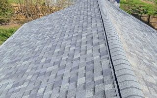 Garage Roof Replacement Appleton WI