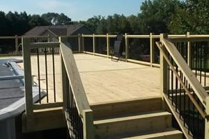 Choosing The Right Home Remodeling or Construction Contractor in Wisconsin.
