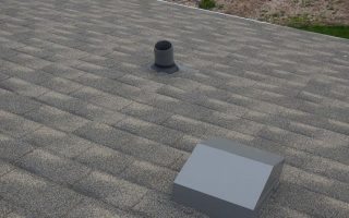 DECRA Stone Shingle Roofing Contractor in Wisconsin